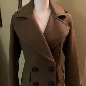 Jackets & Blazers - Beautiful L Spiewak and Sons Pea Coat